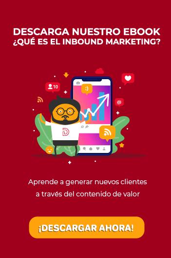 ebook que es el inbound marketing