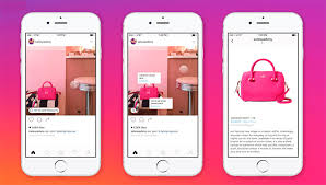 Instagram Shopping para mejorar estrategia de marketing digital