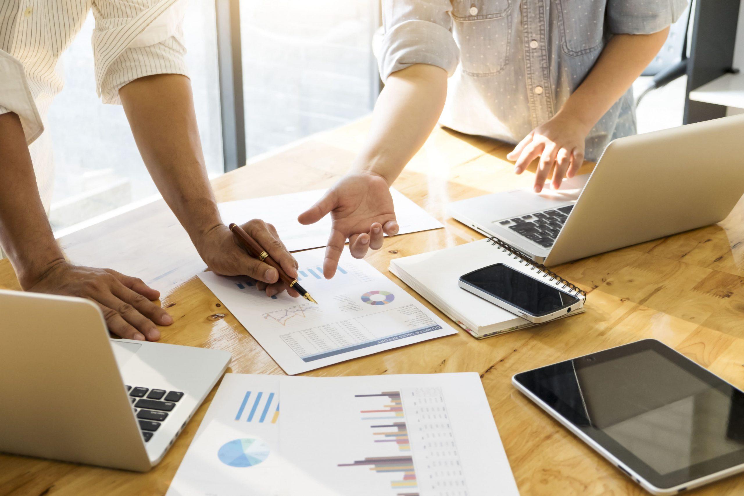 KPI ¿Qué es y cuáles son sus principales métricas?