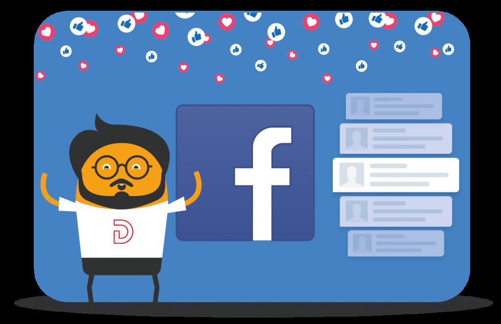 realizar Publicidad en Facebook