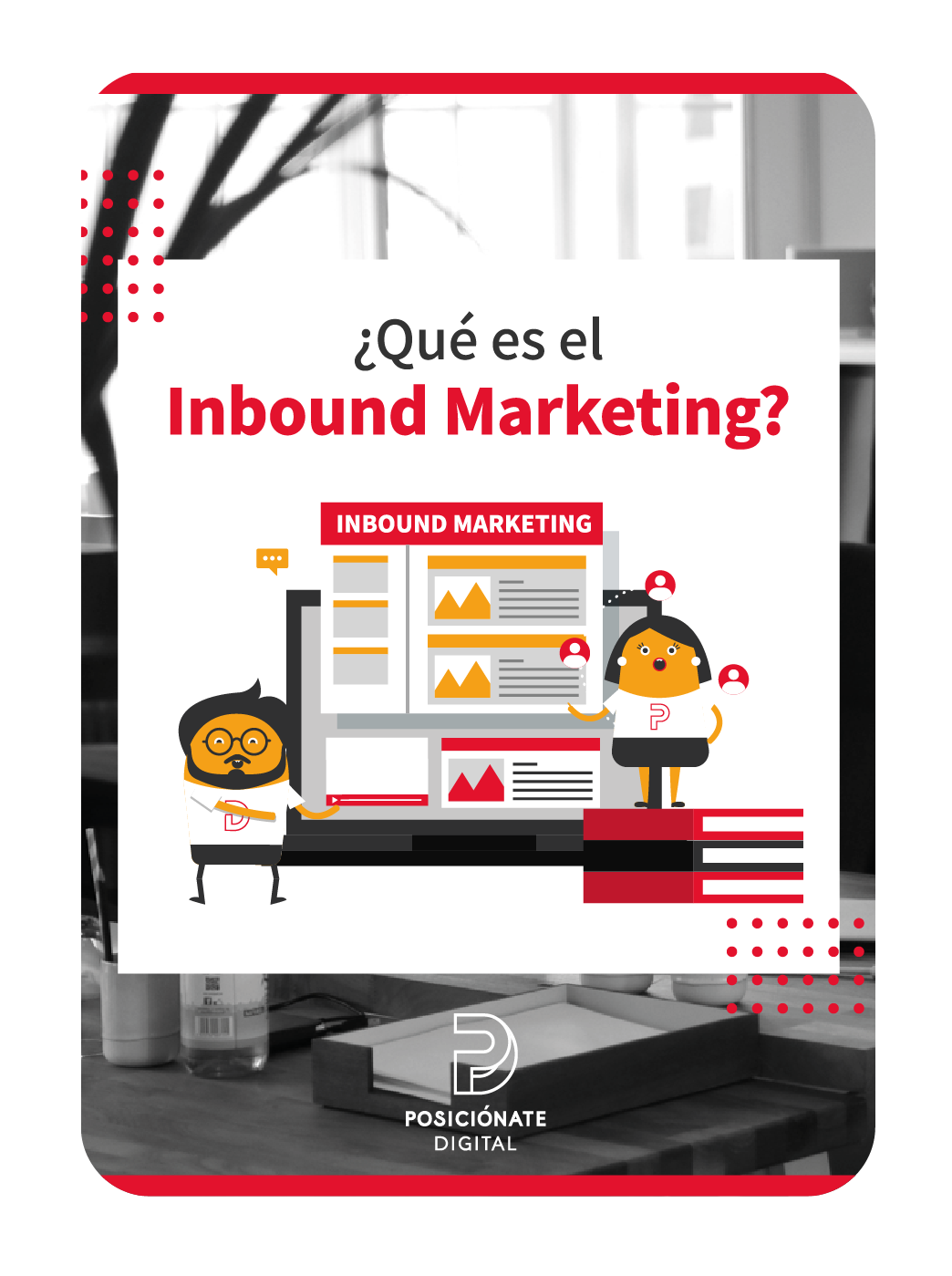 Ebook qué es el inbound marketing