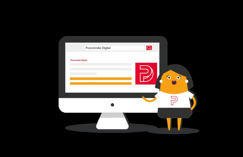 Agencia de marketing digital con servicios en Posicionamiento SEO